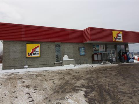 Business for sale in Laterrière (Saguenay), Saguenay/Lac-Saint-Jean, 952, Rue du Boulevard, 28713284 - Centris.ca