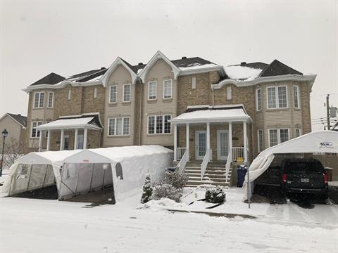Maison à vendre à Duvernay (Laval), Laval, 7807, Rue de l'Aurore, 26767900 - Centris.ca