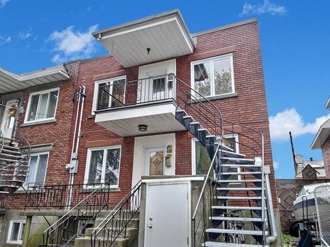 Duplex à vendre à Montréal (Lachine), Montréal (Île), 651 - 653, 25e Avenue, 12796238 - Centris.ca