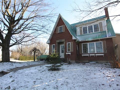House for sale in Saint-Jean-sur-Richelieu, Montérégie, 315, 11e Avenue, 10244106 - Centris.ca