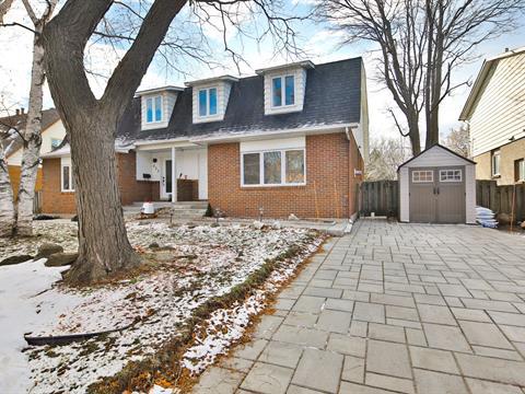 House for sale in Brossard, Montérégie, 615, Rue  Strauss, 27184048 - Centris.ca