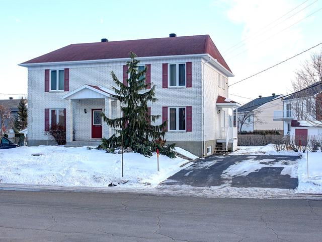 Triplex for sale in Québec (Charlesbourg), Capitale-Nationale, 1650A - 1650C, Rue  Édith, 23425505 - Centris.ca