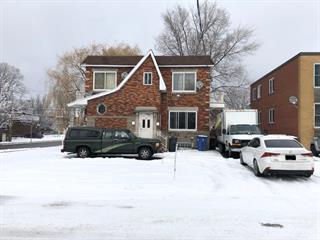 Quadruplex à vendre à Châteauguay, Montérégie, 72 - 72C, Avenue  Normand, 22812420 - Centris.ca