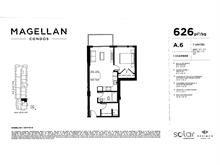Condo / Apartment for rent in Brossard, Montérégie, 700, Rue des Éclaircies, apt. 517, 20006914 - Centris.ca