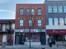 Commerce à vendre à Villeray/Saint-Michel/Parc-Extension (Montréal), Montréal (Île), 7536, Rue  Saint-Hubert, 24904558 - Centris.ca