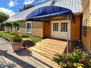 Bâtisse commerciale à vendre à Les Cèdres, Montérégie, 1037, Chemin du Fleuve, 17073808 - Centris.ca