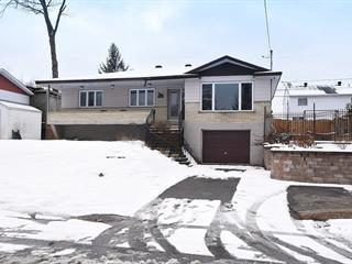 Maison à vendre à Laval (Fabreville), Laval, 912, Rue  Bellemare, 22927431 - Centris.ca