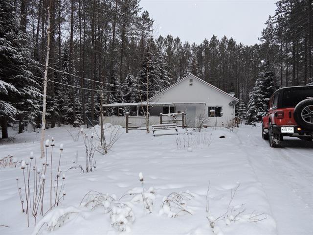 House for sale in Chute-Saint-Philippe, Laurentides, 419, Chemin du Progrès, 20581194 - Centris.ca