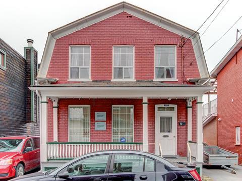 Maison à vendre à Trois-Rivières, Mauricie, 600 - 602, Rue  Niverville, 26426588 - Centris.ca