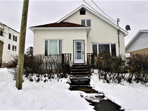 Maison à vendre à Duparquet, Abitibi-Témiscamingue, 5, Avenue  Saint-Albert, 9292680 - Centris.ca