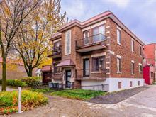 Quadruplex for sale in Rosemont/La Petite-Patrie (Montréal), Montréal (Island), 6040 - 6044, Rue  Cartier, 22201750 - Centris.ca