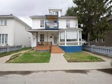 Quadruplex for sale in Dolbeau-Mistassini, Saguenay/Lac-Saint-Jean, 1020 - 1028, boulevard  Wallberg, 15202742 - Centris.ca
