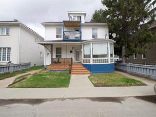 Quadruplex à vendre à Dolbeau-Mistassini, Saguenay/Lac-Saint-Jean, 1020 - 1028, boulevard  Wallberg, 15202742 - Centris.ca