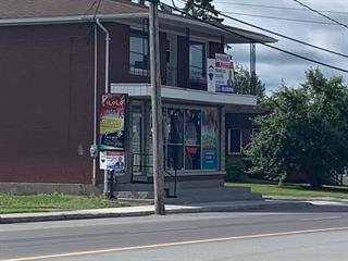 Bâtisse commerciale à vendre à Thetford Mines, Chaudière-Appalaches, 968 - 970, Rue  Notre-Dame Est, 28626273 - Centris.ca
