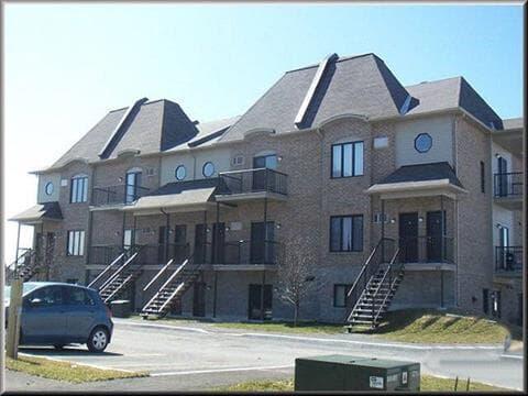 Condo for sale in Hull (Gatineau), Outaouais, 80, Rue du Stratus, apt. 1, 19632259 - Centris.ca