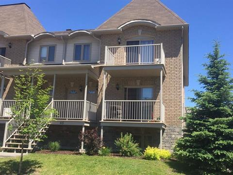 Condo à vendre à Hull (Gatineau), Outaouais, 65, Rue du Stratus, app. 3, 27484064 - Centris.ca