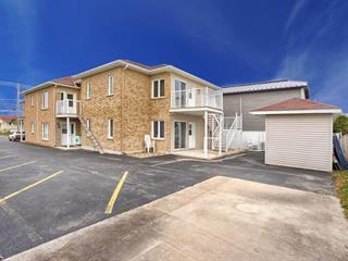 Immeuble à revenus à vendre à Saint-Isidore (Montérégie), Montérégie, 583, Rang  Saint-Régis, 12565019 - Centris.ca