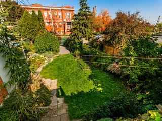 Lot for sale in Montréal (Rosemont/La Petite-Patrie), Montréal (Island), Rue  Saint-André, 20197032 - Centris.ca