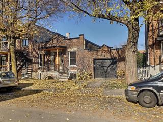 House for sale in Montréal (Villeray/Saint-Michel/Parc-Extension), Montréal (Island), 7371, Rue de Bordeaux, 14175538 - Centris.ca