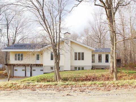 Maison à vendre à Saint-Lucien, Centre-du-Québec, 110, Rue  Thierry, 15614563 - Centris.ca