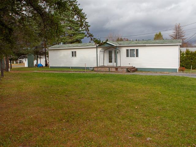 Maison mobile à vendre à Témiscouata-sur-le-Lac, Bas-Saint-Laurent, 17, Rue du Parc, 10738482 - Centris.ca
