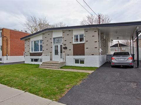 House for sale in Le Vieux-Longueuil (Longueuil), Montérégie, 528, Rue  Louise, 24928055 - Centris.ca