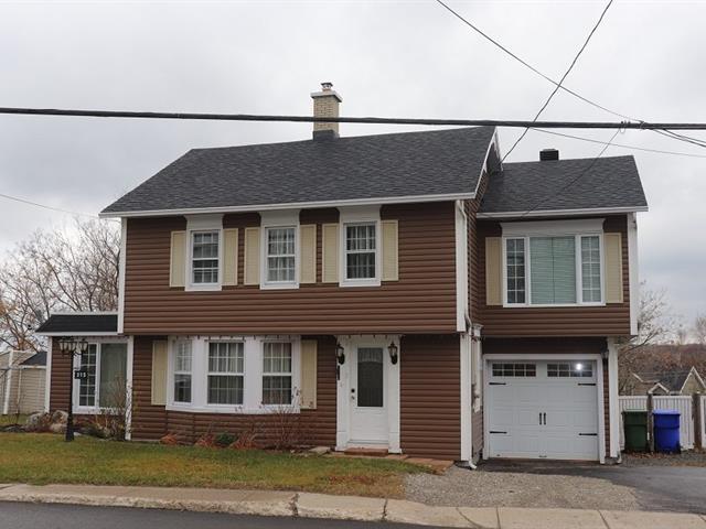 Maison à vendre à Saint-Damien-de-Buckland, Chaudière-Appalaches, 215, Rue  Commerciale, 24987478 - Centris.ca