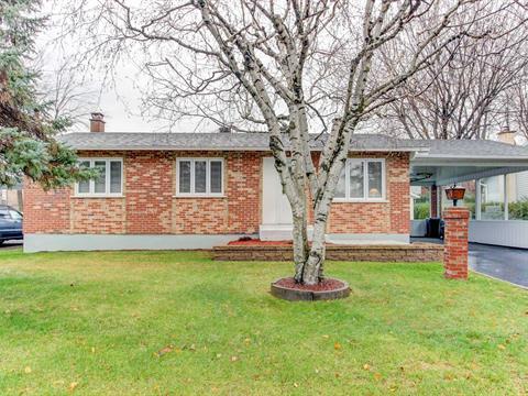 House for sale in Trois-Rivières, Mauricie, 95, Place  Lemarier, 16866387 - Centris.ca
