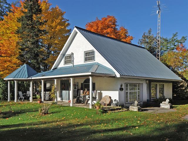 Maison à vendre à Hinchinbrooke, Montérégie, 3578, Montée de Powerscourt, 15668176 - Centris.ca