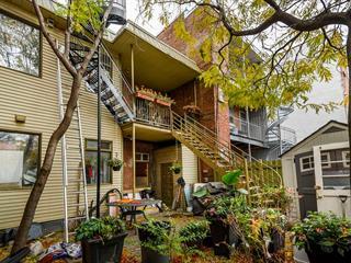 Duplex à vendre à Montréal (Villeray/Saint-Michel/Parc-Extension), Montréal (Île), 8664 - 8666, Rue  Saint-Denis, 15204894 - Centris.ca