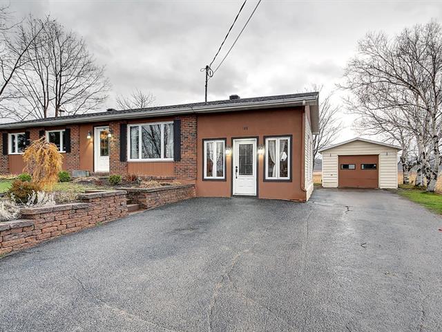 Maison à vendre à Montmagny, Chaudière-Appalaches, 188, Montée de la Rivière-du-Sud, 26769680 - Centris.ca