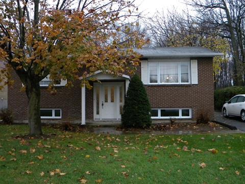 House for sale in Drummondville, Centre-du-Québec, 885, Rue  Collins, 13979396 - Centris.ca