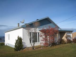 Maison à vendre à Les Méchins, Bas-Saint-Laurent, 208, Rue  Principale, 14172551 - Centris.ca