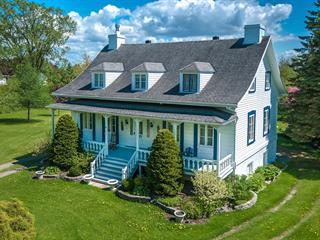 Maison à vendre à Québec (Les Rivières), Capitale-Nationale, 1225, Côte des Érables, 26511867 - Centris.ca