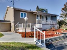 Maison à vendre à Saint-Maurice, Mauricie, 387, Rue  Paradis, 26447855 - Centris.ca