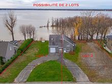 Lot for sale in Saint-Mathias-sur-Richelieu, Montérégie, 183, Chemin des Patriotes, 14889088 - Centris.ca
