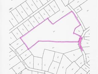 Lot for sale in Saint-Colomban, Laurentides, Rue  Pelletier, 20360930 - Centris.ca