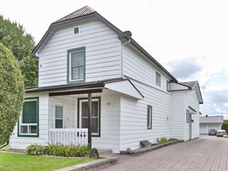 Duplex à vendre à Bedford - Ville, Montérégie, 62 - 64, Rue  Élisabeth, 28672418 - Centris.ca
