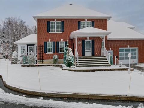 Maison à vendre à Thetford Mines, Chaudière-Appalaches, 1405, Rue des Appalaches, 25120489 - Centris.ca