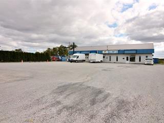 Bâtisse commerciale à vendre à Saguenay (Jonquière), Saguenay/Lac-Saint-Jean, 2587, Rue  Mathias, 11334437 - Centris.ca