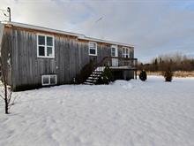 Maison à vendre à Rivière-Héva, Abitibi-Témiscamingue, 24, Chemin des Merles, 13334699 - Centris.ca