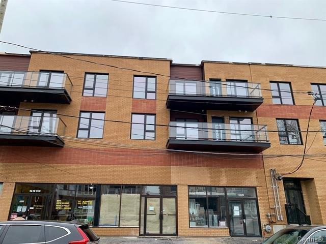 Local commercial à vendre à Montréal (Côte-des-Neiges/Notre-Dame-de-Grâce), Montréal (Île), 5308, Avenue  Patricia, 13688091 - Centris.ca