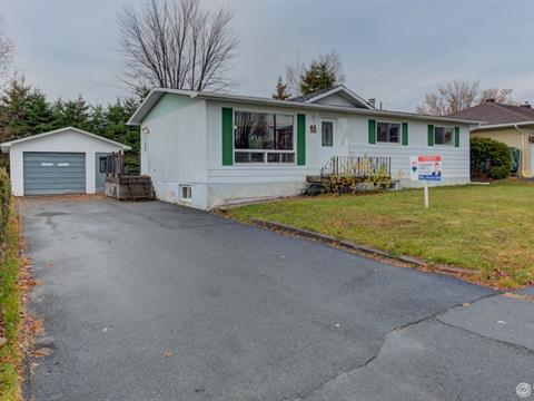 House for sale in Thetford Mines, Chaudière-Appalaches, 660, Rue  Lamennais, 25662774 - Centris.ca