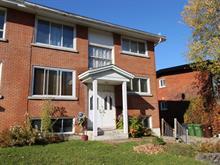 Triplex à vendre à Sherbrooke (Les Nations), Estrie, 885 - 887, Rue  Malouin, 25764327 - Centris.ca