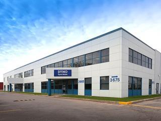 Industrial unit for rent in Boisbriand, Laurentides, 3655 - 3685, boulevard de la Grande-Allée, 13029468 - Centris.ca