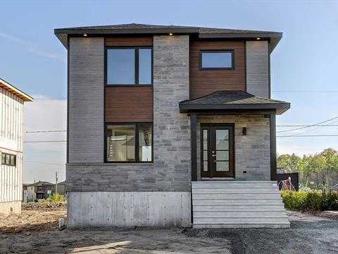 House for sale in Desjardins (Lévis), Chaudière-Appalaches, Rue  Marie-Carrier, 22040744 - Centris.ca