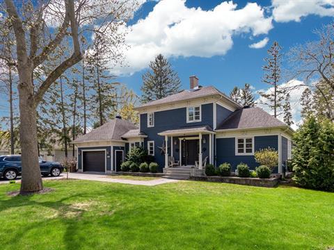 House for sale in Baie-d'Urfé, Montréal (Island), 42, Rue  Lakeview, 21991335 - Centris.ca