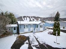 Mobile home for sale in Saint-Sauveur, Laurentides, 202, Chemin des Habitations-des-Monts, 22414572 - Centris.ca
