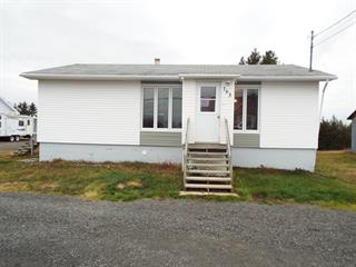 House for sale in Saint-Valérien, Bas-Saint-Laurent, 163, Route  Centrale, 26612211 - Centris.ca
