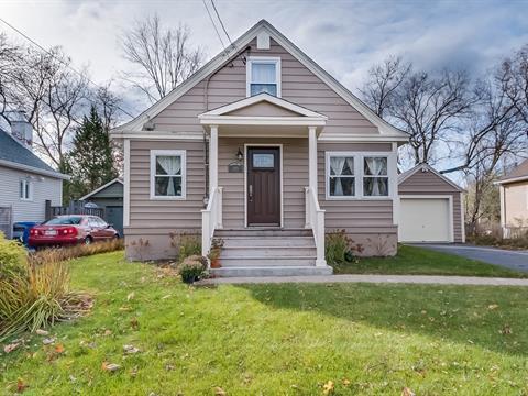 House for sale in Saint-Lambert (Montérégie), Montérégie, 315, Avenue de Mortlake, 12120396 - Centris.ca